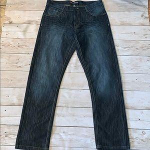 Men's Southpole Jeans NWOT 36 x 34